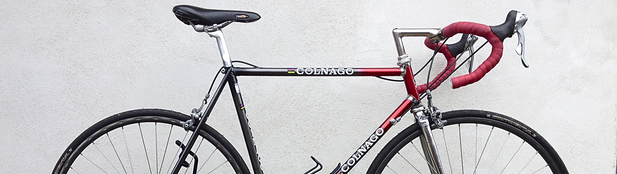 Bartandbikes Colnago XL